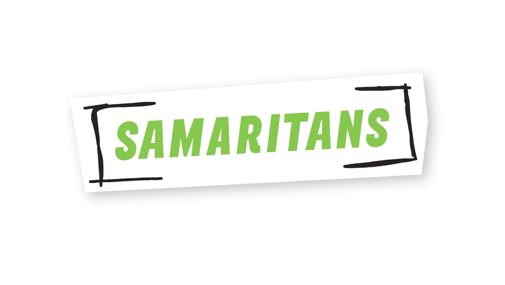 SAMARITANS FUND RAISING