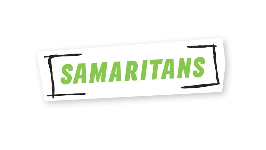 SAMARITANS FUND RAISING